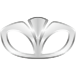 логотип дэу