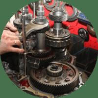 ремонт механических КПП