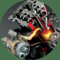 ремонт топливоподачи