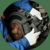 ремонт тормозных систем