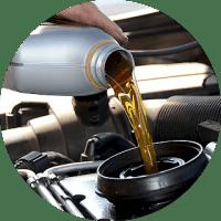 замена масел и технических жидкостей